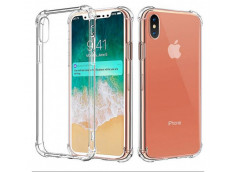 Coque iPhone X/XS Clear Shock