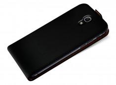 Etui Samsung Galaxy Mega 6.3 Business Class-Noir