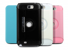 Etui Samsung Galaxy Note 2 Spin 360