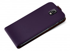 Etui Samsung Galaxy Note 3 Business Class-Violet