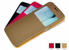 Etui Samsung Galaxy S6 Flip Cover