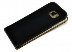 Etui Samsung Galaxy A5 2016 Business Class-Noir