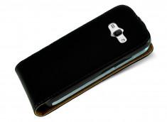 Etui Samsung Galaxy Trend 2 Lite Business Class-Noir