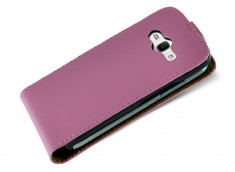 Etui Samsung Galaxy Trend 2 Lite Business Class-Rose