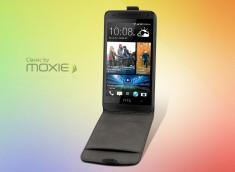 Etui HTC One mini Classic by Moxie