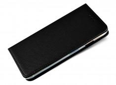 Etui Microsoft Lumia 550 Smart Magnet-Noir