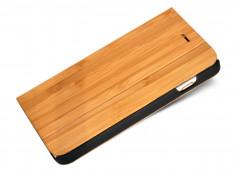 Etui iPhone 6 Plus/6S Plus Bamboo Flip
