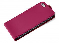 Etui iPhone 5C Business Class-Rose