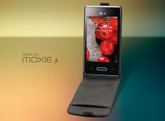 Etui LG Optimus L3-2 Classic by Moxie