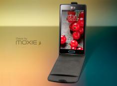 Etui LG Optimus L7-2 Classic by Moxie