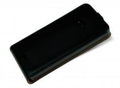 Etui Microsoft Lumia 535 Business Class-Noir
