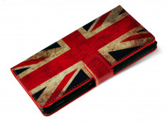 Etui iPhone 7 Vintage UK