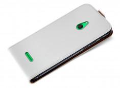 Etui Nokia XL Business Class-Blanc