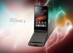 Etui Sony Xperia E Classic by Moxie