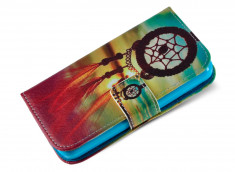 Etui Wiko Highway Signs Dreamcatcher