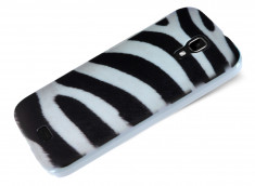 Coque Wiko Bloom Zebra