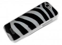 Coque Wiko Rainbow Zebra