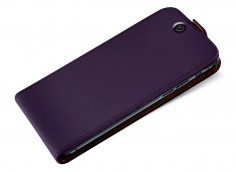 Etui Sony Xperia Z Ultra Business-Violet
