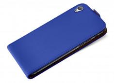 Etui Sony Xperia Z3 Business Class-Bleu