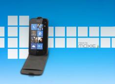 Etui Nokia Lumia 510 Classic by Moxie