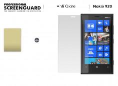 Film Protecteur Nokia Lumia 920 Anti-Reflet