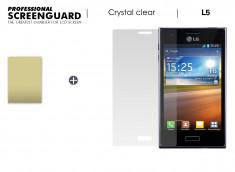 Film Protecteur LG Optimus L5