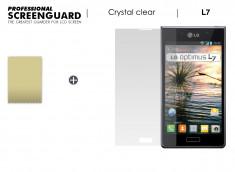 Film Protecteur LG Optimus L7