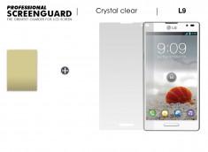 Film Protecteur LG Optimus L9