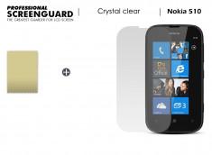 Film Protecteur Nokia Lumia 510