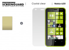Film Protecteur Nokia Lumia 620