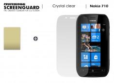 Film Protecteur Nokia Lumia 710