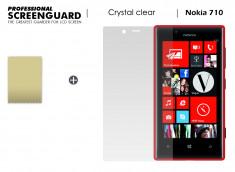 Film Protecteur Nokia Lumia 720