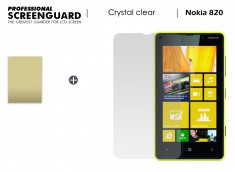 Film Protecteur Nokia Lumia 820