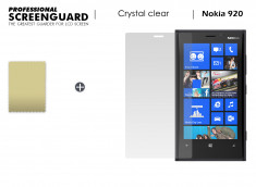 Film protecteur Nokia Lumia 920