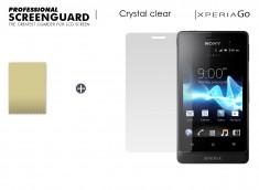 Film Protecteur Sony Xperia GO