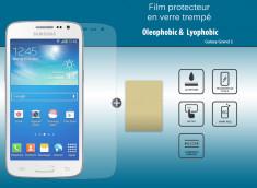 Film protecteur Samsung Galaxy Grand 2 en verre trempé