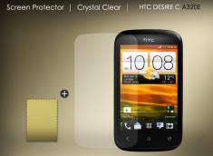 Film protecteur HTC Desire C