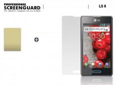 Film Protecteur LG Optimus L5-2