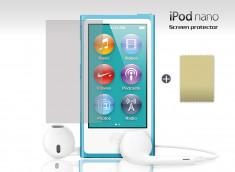 Film Protecteur iPod Nano 7