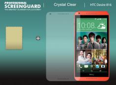 Film Protecteur HTC Desire 816
