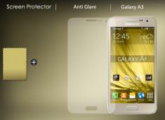 Film Protecteur Samsung Galaxy A3 Anti-Reflet