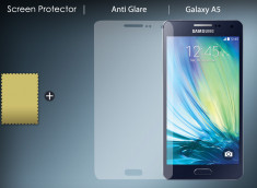Film Protecteur Samsung Galaxy A5 Anti-Reflet