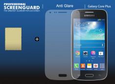 Film Protecteur Samsung Galaxy Core Plus Anti-Reflet