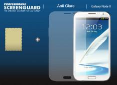 Film Protecteur Samsung Galaxy Note 2 Anti-Reflet