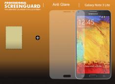Film Protecteur Samsung Galaxy Note 3 Lite Anti-Reflet