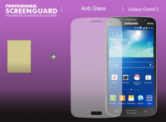 Film Protecteur Samsung Galaxy Grand 2 Anti-Reflet