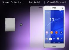 Film protecteur Sony Xpéria Z3 Compact Anti-Reflet