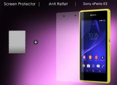 Film protecteur Sony Xpéria E3 Anti-Reflet