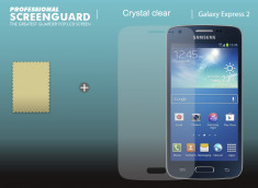 Film Protecteur Samsung Galaxy Express 2 (G3815)