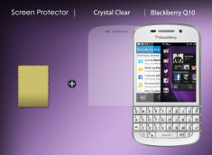 Film Protecteur Blackberry Q10